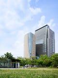 The Osaka Museum of History Royalty Free Stock Photo
