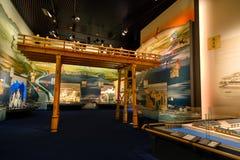 Osaka Museum of History Royalty Free Stock Photo