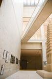 Osaka Prefectural Sayamaike Museum Stockfotografie