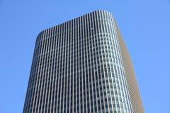 Osaka skyscraper Royalty Free Stock Photography