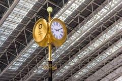 Osaka Station City Royalty Free Stock Photos