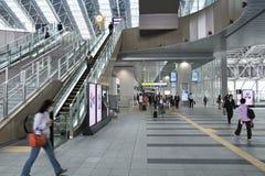 Osaka Station Stock Photos