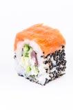 Osaka van de Sushi van het stuk maki. Stock Fotografie