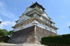 Osaka Royalty Free Stock Photos