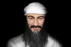 Osama bin Laden Royalty Free Stock Photos