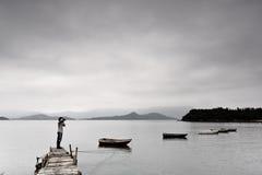 osamotniony mężczyzna fotografii zabranie zdjęcia royalty free