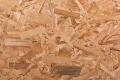 Osb木头 免版税库存图片
