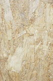 OSB board for construction Stock Image