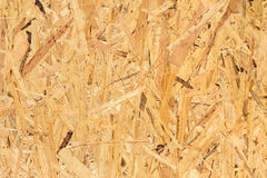 Osb board texture Stock Images
