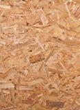 Osb drewno Obraz Stock