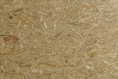 Osb Material Texture - Recycled Compressed Wood Chippings Board, Stock Photography