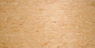 Osb panel Stock Image