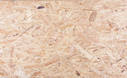 OSB tapettextur, wood textur Arkivbild