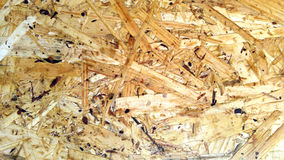 OSB texture panel royalty free stock images