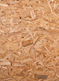 Osb wood Stock Image