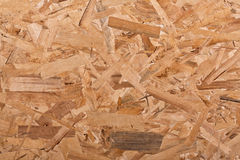 Osb wood Royalty Free Stock Image