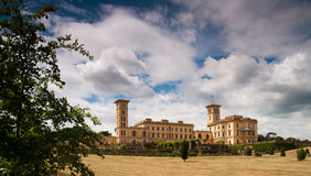 Osborne House, Isle of wight Royalty Free Stock Image