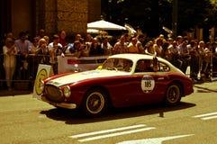 OSCA MT4 1350 bei Mille Miglia 2016 Stockfoto