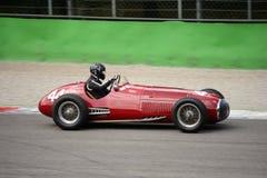 1951 Osca Tipo G 4500 Formule 1 auto Stock Foto