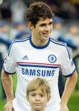 Oscar of Chelsea Stock Image