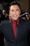 Oscar De La Hoya Royalty Free Stock Photo