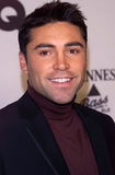 Oscar De La Hoya Royalty Free Stock Photography