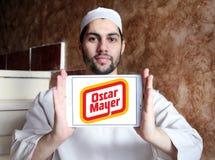 Oscar mayer company logo stock photography