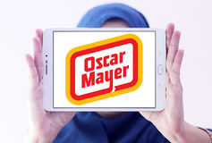 Oscar mayer company logo royalty free stock photos