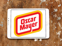 Oscar mayer company logo Stock Photo