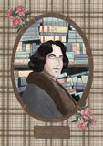 Oscar Wilde zdjęcia royalty free