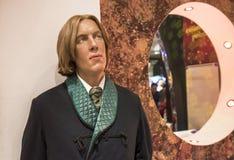 Oscar Wilde Stock Images
