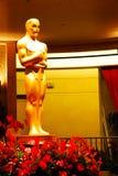 Oscars au théâtre dolby photo libre de droits