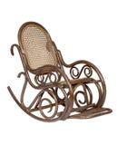 Oscilar-silla Fotografía de archivo libre de regalías