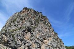 Oscile la ciudad Castellane Fotografía de archivo