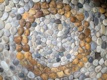 Oscile la textura Imagen de archivo