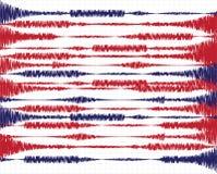 Oscillations Stock Image