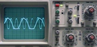 Oscillators Stock Photography