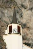 oscillez l'église Photo libre de droits