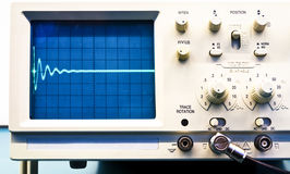 Oscilloscope Stock Photos