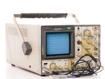 oscilloscope photos stock