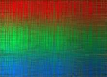 Osciloscopio fotografía de archivo libre de regalías