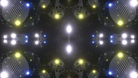 Oscuridad abstracta 02 stock de ilustración