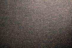 Oscuridad del paño del fondo de la textura Imagen de archivo libre de regalías