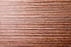 Oscuridad del sándalo Imagen fina del fondo de madera natural de la textura imágenes de archivo libres de regalías