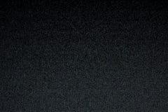 Oscurità statica dell'antenna per la misurazione del rumore della TV Fotografia Stock