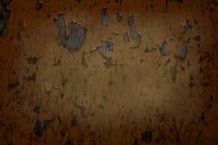Oscuro, coloreado, muro de cemento Imagen de archivo