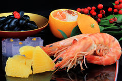 Osechi ryouri Royalty Free Stock Images