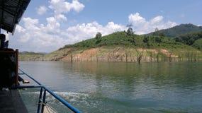 Osedda Thailand Royaltyfria Bilder