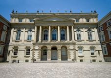 Osgoode Hall Photo libre de droits