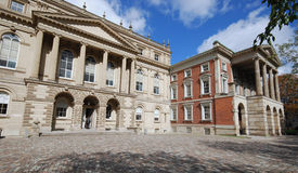 Osgoode Hall Stock Photos